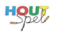 Logo Houtspel 500px Escape Room, Kids Room, Monochrome, Shops, Blue Prints, Crafts, Wooden Dollhouse, Room Kids, Tents