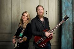 Listen to the New Tedeschi Trucks Band Album 'Let Me Get By'' We followed the thread wherever it lead,' says Derek Trucks about the band's third album.
