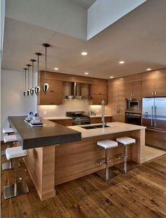 40+ Awesome Small Kitchen Ideas For Big Taste - Page 22 of 42