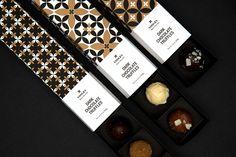 Vosges Haut Chocolat on Packaging Design Served