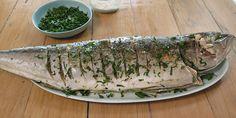 Kingfish Spearfish Recipe - Lifestyle FOOD