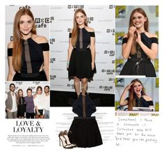 """""""Holland Roden. 