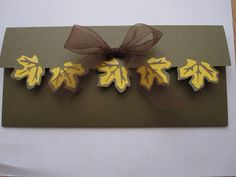 free scal2 file to make this cute fall envelope