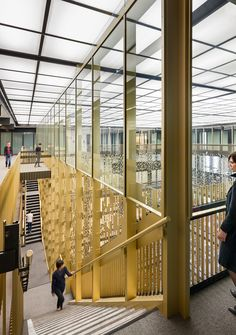nyu decks out bobst library with beautiful suicide-prevention