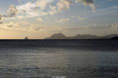 "#Madinina vue par @yvesmichelskeete: ""#martinique #paradis #plage #dom"" #WeLike ! A voir sur Instagram : http://ift.tt/1VKfUgz"
