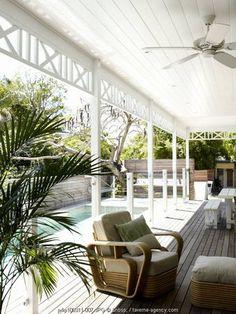 Pool & Porch