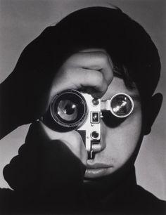 Andreas Feininger, The Photojournalist, 1951