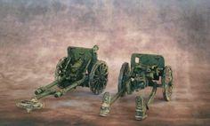 Jacksarge's Wargames Ramblings: Japanese Artillery & Infantry 28mm