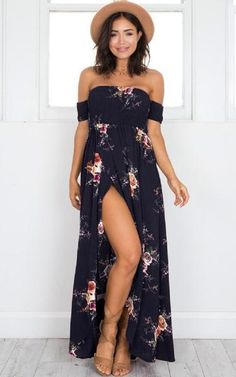 fb25c6f095e62 198 Best Versatile Maxi Dresses images in 2019 | Maxi dresses, Maxi ...