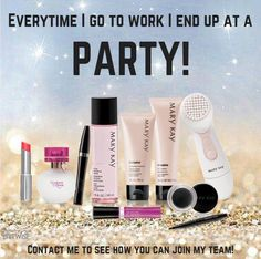 Do you want to party? www.marykay.com/kvillacampa