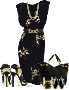 """""""#2735"""" by christa72 on Polyvore"""