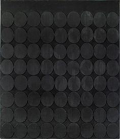 Turi Simeti - 72 ovali 5216538c0a