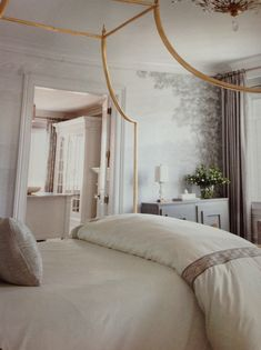 Bedroom Ideas - Truly sensational room decor tactics and tricks. Hungry other elegant suggestions , please press the image 4214397270 this instant. Bedroom Wall Colors, Bedroom Decor, Bedroom Ideas, Bedroom Inspiration, Pretty Bedroom, Dream Bedroom, Guest Bedrooms, Master Bedrooms, Feminine Bedroom