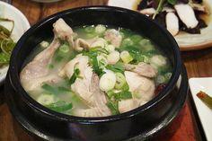 돼지갈비 먹었더니 덤으로 삼계탕과 껍데기까지 - 푸드 - 맛집 > 경기인천: SAMGAETANG