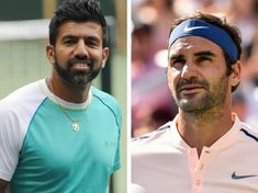 Rohan Bopanna shares how he practiced with Roger Federer ahead of the Australian Open final: https://economictimes.indiatimes.com/magazines/panache/rohan-bopanna-had-a-role-to-play-in-federers-historic-win/articleshow/62814781.cms