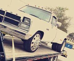 Dodge 1gen cummins 22.5''
