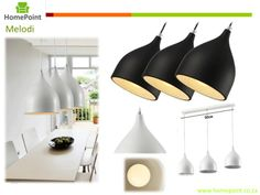 Melodi - Pendant Light