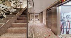 Agora Swiss Night Hotel by Studio Hertrich & Adnet