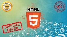 Learn Web Designing & HTML5/CSS3 Essentials in 4-Hours...  Learn Web Designing & HTML5/CSS3 Essentials in 4-Hours  http://ift.tt/1PLWowA Convert Photoshop Designs into Stunning HTML5 & CSS3 websites with confidence. Absolutely no prior experience necessary!41k students enrolled Build Responsive Real World Websites with HTML5 and CSS3  http://ift.tt/1O9FJhX The easiest way to learn modern web design HTML5 and CSS3 step-by-step from scratch. Design AND code a huge project.11k students…