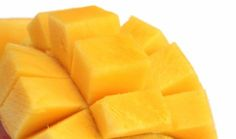 One cup of sliced mangoes supplies 25 percent of the needed daily value of vitamin A, which promotes good eyesight and prevents night blindness and dry eyes.