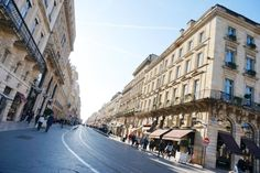 Bordeaux, France Trolley Corridor – Bordeaux, France and Medoc Wines with Viking River Cruises | Popular Cruising (Image Copyright © Jason Leppert)