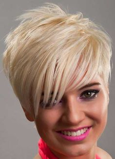 Short Haircuts for Womens