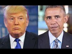 Donald Trump:Sólo los 'tontos' rechazan una buena relación con Rusia