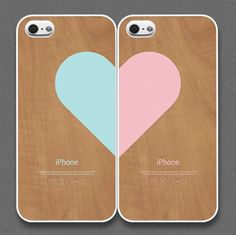 BFF iPhone5 Cases