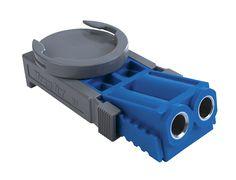 Kreg R3 Jr. Pocket Hole Jig System - - Amazon.com