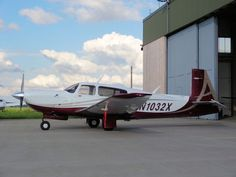 2007 Mooney M20TN Acclaim for sale in Germany => www.AirplaneMart.com/aircraft-for-sale/Single-Engine-Piston/2007-Mooney-M20TN-Acclaim/12682/