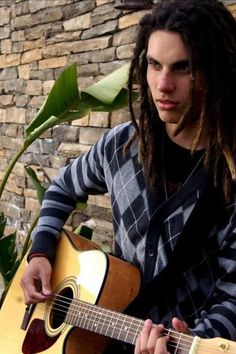 samuel larsen (from the glee project)