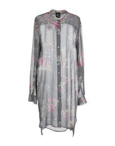 ALEXANDER MCQUEEN Shirt Dress. #alexandermcqueen #cloth #dress