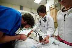 . Radiology Schools, Coat, Sewing Coat, Peacoats, Coats, Jacket