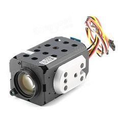FPV 36X Zoom 700TTL Camera For 1.2G/5.8G Telemetry