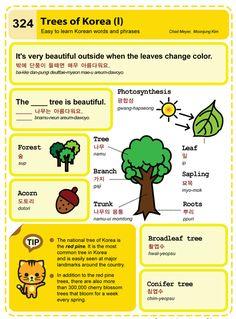 물음표 느낌표 ... 마침표™ 그리고 예향(睿響) Easy to Learn Korean Language 321 ~ 330
