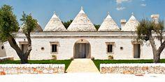 Masseria Fumarola, Near Martina Franca, Puglia, southern Italy Hotel Reviews | i-escape.com