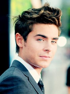 Zach Efron, you will one day be my husband.