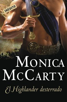 Buy El Highlander desterrado (Highlander by Monica McCarty and Read this Book on Kobo's Free Apps. Discover Kobo's Vast Collection of Ebooks and Audiobooks Today - Over 4 Million Titles! Karen Marie Moning, Mystery Books, Romance Novels, Book Lists, Book Review, Audiobooks, This Book, Ebooks, Reading