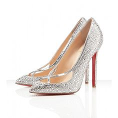 Christian Louboutin 2012 - <-- This reminds me of my friend Sam for whatever reason lol