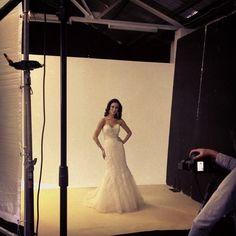 *** Behind The Seams *** At the Roz la Kelin 2013 collections shoot.    #rozlakelin #wedding #behindthescenes #bridal #bride    http://statigr.am/p/340168323399563884_39136165
