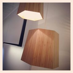 KWAI 20 & 40 #DARK {100% Bamboo} design Peter Vanooteghem for DARK®