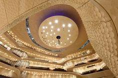 Elbphilharmonie, Hamburg, 2016 - Herzog & de Meuron