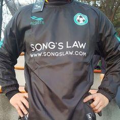 songslaw.krSponsored by SONG'S LAW #SONGSLAW #leather #bespoke #sponsored #football #footballteam #fc