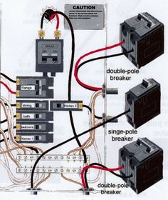 3 Prong Dryer Outlet Wiring Diagram | Electrical wiring | Pinterest ...