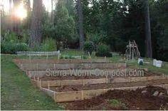 Image result for garden terracing