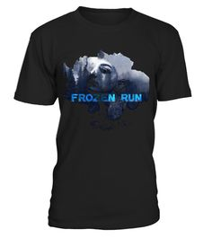 # FROZEN RUN - STEPHANIE T-SHIRT Cartoon F .  Click on drop down menu to choose your style, then pick a color. Click the BUY IT NOW button to select your size and proceed to order. Guaranteed safe checkout: PAYPAL | VISA | MASTERCARD | AMEX | DISCOVER.merry christmas ,santa claus ,christmas day, father christmas, christmas celebration,christmas tree,christmas decorations, personalized christmas, holliday, halloween, xmas christmas,xmas celebration, xmas festival, krismas day, december…