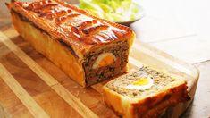 Franciaországból+hoztuk+el+nektek+ezt+a+húsvéti+pástétom+receptet.+Borjúhús,+libamáj,+ropogós+tészta....egyszerűen+BRUTÁL+finom+és+még+jól+is+mutat+az+ünnepi+asztalon.+Vágjunk+is+bele!  Hozzávalók:  500+g+darált+borjúhús 300+g+hízott+libamáj 1+kis+csokor+petrezselyem 1+kis+csokor…