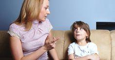 4 maneiras de ensinar obediência às crianças