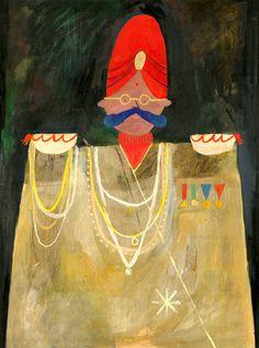 Rob Hodgson - The Indian Prince
