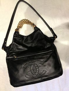 Authentique Sac Chanel Ultra SOUPLE